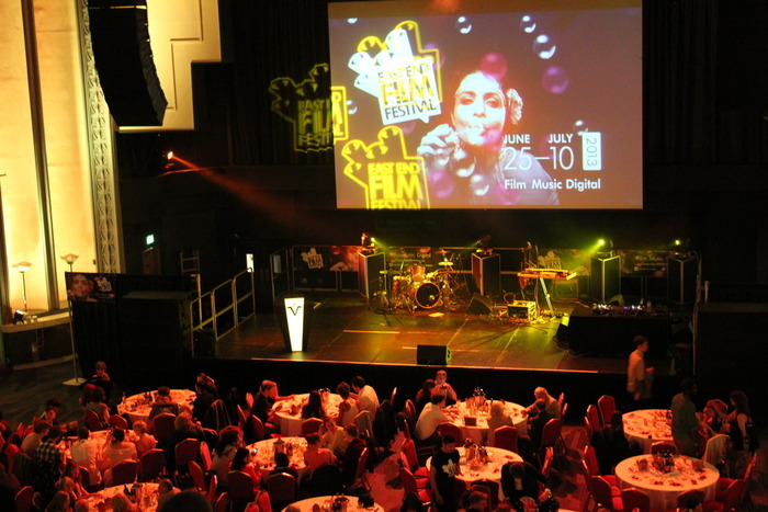 EEFF 2012