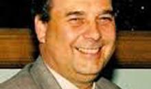 Graham Hartstone