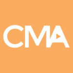CMA-Letterlogo-white 200px