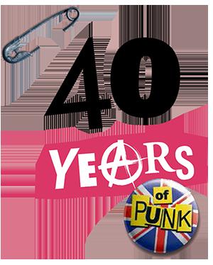 40yearspunk