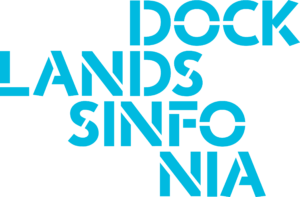 Docklands Sinfonia LOGO Turquoise HiRes