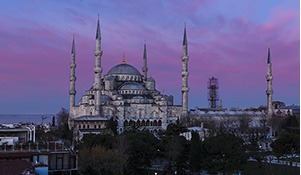 Istanbul at Dawn - Photo 1-th